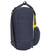 Fjällräven Kånken Mini Backpack Navy/Warm Yellow